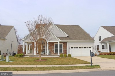 34889 Bay Crossing Boulevard, Lewes, DE 19958 - MLS#: DESU158078