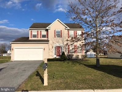 7 Waterford Lane, Selbyville, DE 19975 - #: DESU158254