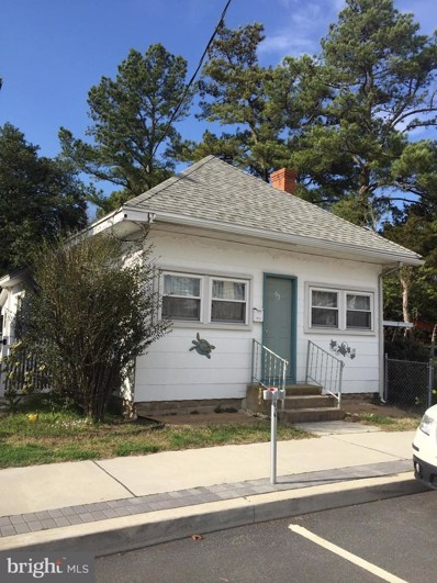 63 Lake Avenue, Rehoboth Beach, DE 19971 - #: DESU158508