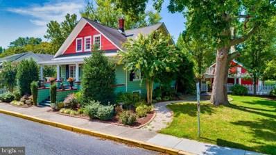 404 Chestnut Street, Milton, DE 19968 - MLS#: DESU158544