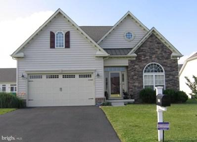 37553 Janice Circle, Selbyville, DE 19975 - #: DESU158718