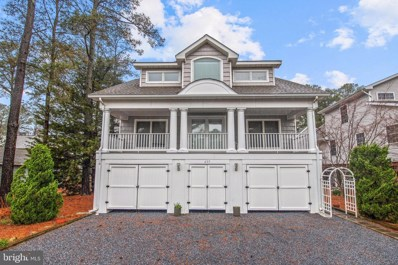 637 Tingle Avenue, Bethany Beach, DE 19930 - #: DESU158914