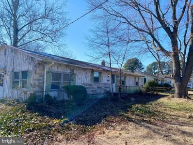 30564 Armory Road, Frankford, DE 19945 - #: DESU159150