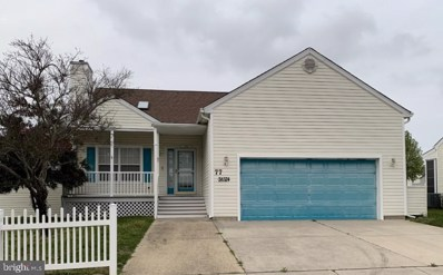 38524 S Hampton Drive UNIT 77, Frankford, DE 19945 - #: DESU159262