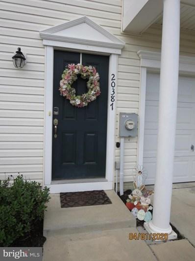 20387 Charlotte Boulevard S, Millsboro, DE 19966 - #: DESU159370