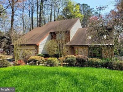 292 Pond Road, Millsboro, DE 19966 - #: DESU159400