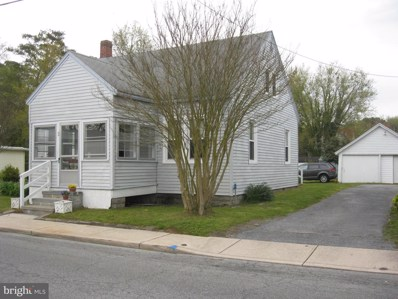 4 S Williams Street, Selbyville, DE 19975 - #: DESU159908