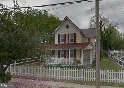 507 Main Street, Ellendale, DE 19941 - #: DESU159980