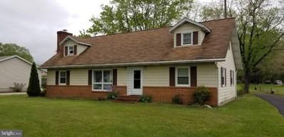 29097 Timmons Street, Dagsboro, DE 19939 - #: DESU160584