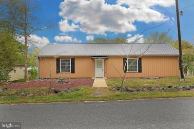 30835 E Lagoon Road, Dagsboro, DE 19939 - #: DESU160608