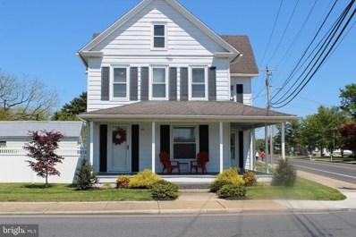 42 S Main Street, Selbyville, DE 19975 - #: DESU160710