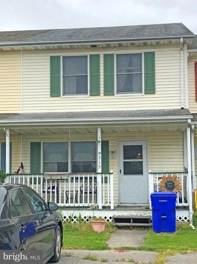 315 S Spinnaker Lane, Milton, DE 19968 - #: DESU161122