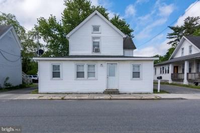 319 N Race Street, Georgetown, DE 19947 - MLS#: DESU161648