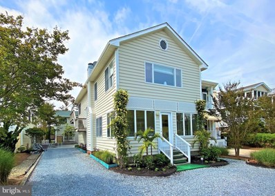 116 Hollywood Street, Bethany Beach, DE 19930 - #: DESU161746