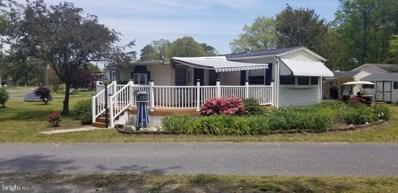 32217 S Dogwood Drive, Dagsboro, DE 19939 - #: DESU161844