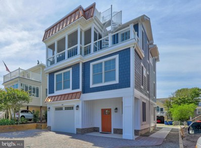 108 Fourth Street, Bethany Beach, DE 19930 - MLS#: DESU163062