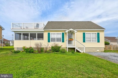 35209 Hassell Avenue, South Bethany, DE 19930 - MLS#: DESU163184