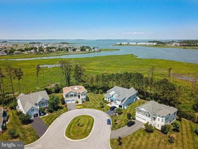 30867 Bluewater Court, Ocean View, DE 19970 - MLS#: DESU163560