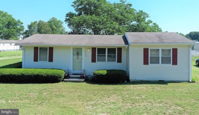 26573 Handy Road, Millsboro, DE 19966 - #: DESU163610