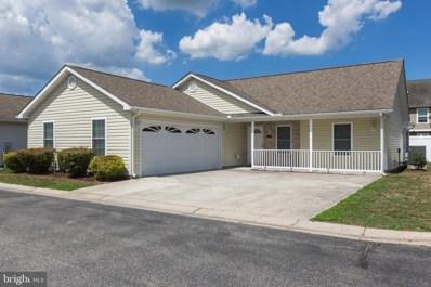 350 Peachtree Lane, Millsboro, DE 19966 - #: DESU163638