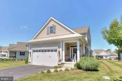 20859 Kenwood Lane UNIT 64A, Rehoboth Beach, DE 19971 - #: DESU163756