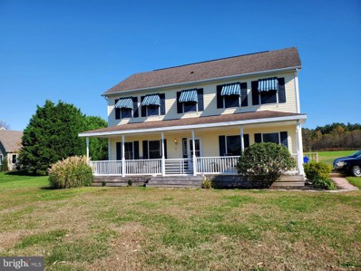 20121 Hopkins Road, Lewes, DE 19958 - #: DESU163758