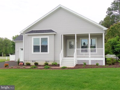 32926 Mimosa Cove UNIT 3133, Long Neck, DE 19966 - MLS#: DESU163820
