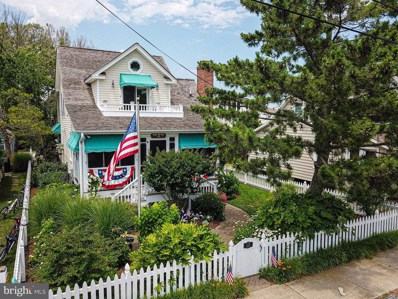 111 2ND Street, Bethany Beach, DE 19930 - MLS#: DESU164144