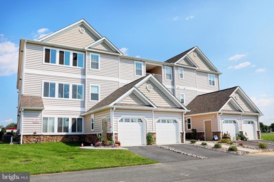 5103 Pebble Lane UNIT L, Milford, DE 19963 - #: DESU164330