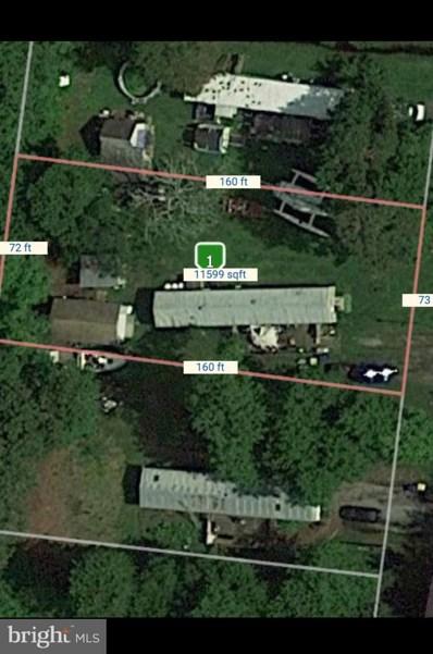 25784 Holiday Drive, Millsboro, DE 19966 - #: DESU164964