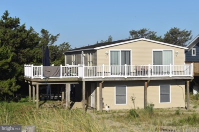 1404 S Bay Shore Drive, Milton, DE 19968 - #: DESU164988