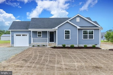 Lot 2-  Bloxom School Road, Seaford, DE 19973 - #: DESU165240