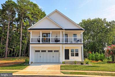 34016 Aggies Way, Rehoboth Beach, DE 19971 - MLS#: DESU165462