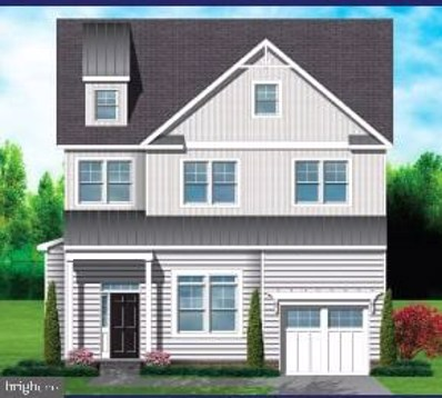 7 Stingray Harbor Drive, Ocean View, DE 19970 - #: DESU165660