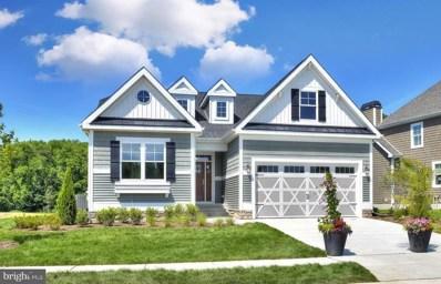 25079 Leland Avenue, Harbeson, DE 19951 - MLS#: DESU165734