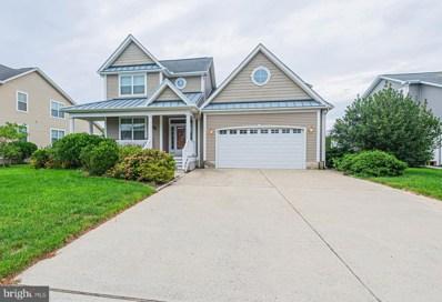 37370 Harmony Drive, Selbyville, DE 19975 - #: DESU166614