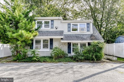 2 Unit Property 20517-  Washington Street, Rehoboth Beach, DE 19971 - #: DESU166820