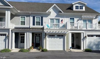 29807 Striper Harbor UNIT C2, Rehoboth Beach, DE 19971 - MLS#: DESU167176