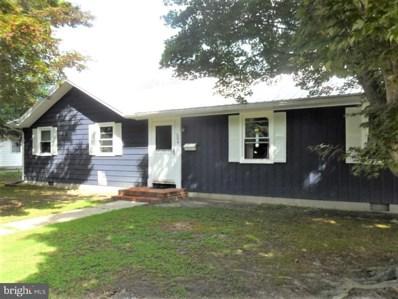 504 Linden Street, Seaford, DE 19973 - #: DESU167252