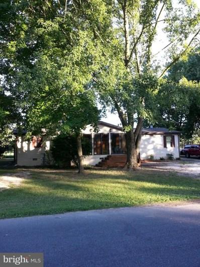 27648 Oak Meadow Drive, Millsboro, DE 19966 - #: DESU167422