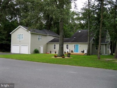26305 Miller Street, Millsboro, DE 19966 - #: DESU167438