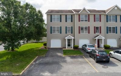 28388 Evans Lane UNIT 1101, Dagsboro, DE 19939 - #: DESU167470