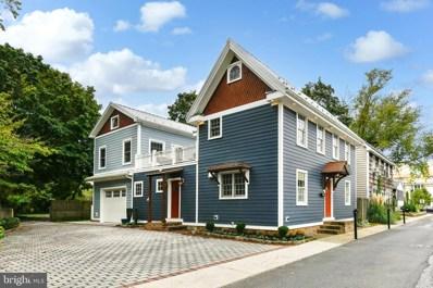 2 Unit Property 108-  Coleman Avenue, Lewes, DE 19958 - #: DESU168130