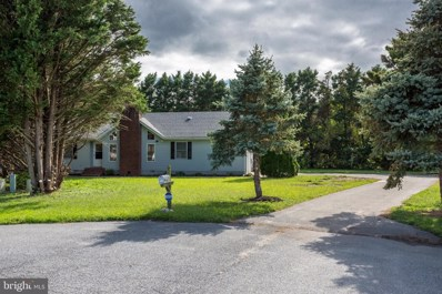 107 Wheatley Court, Seaford, DE 19973 - #: DESU168286