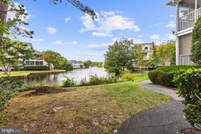 39171 Sanddollar Court UNIT 54010, Bethany Beach, DE 19930 - #: DESU168742