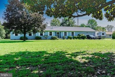 16890 Staytonville Road, Lincoln, DE 19960 - #: DESU168854