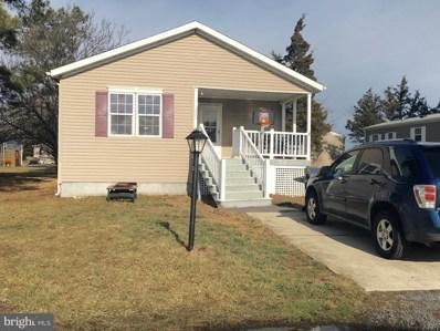 35527 Pine Drive, Millsboro, DE 19966 - #: DESU168928