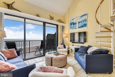 904 Harbour House UNIT PH04, Bethany Beach, DE 19930 - #: DESU169104