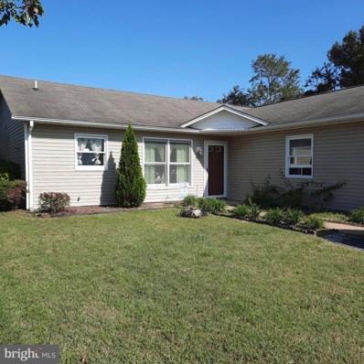 333 Blossom Way, Millsboro, DE 19966 - #: DESU169444