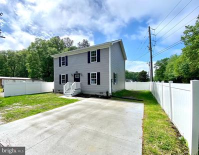 18444 New Hope Road, Ellendale, DE 19968 - #: DESU169788